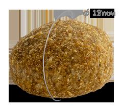 Grootte CaroCroc Support hondenbrok met diameter